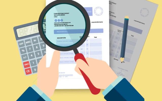 Senadores olvidaron solicitud relacionada con las facturas falsas: CCE - Facturas falsas