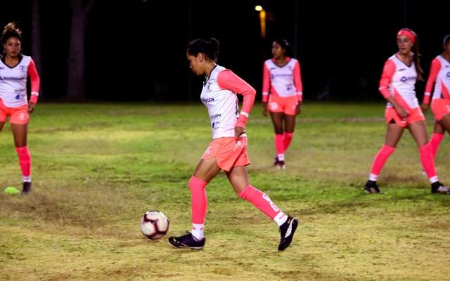 Conmebol suspende juego de la Libertadores femenil en Ecuador por disturbios - Conmebol