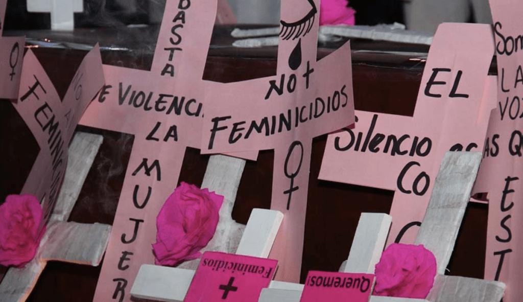 Arquidiócesis condena violencia contra la mujer - Foto de Poblanerías
