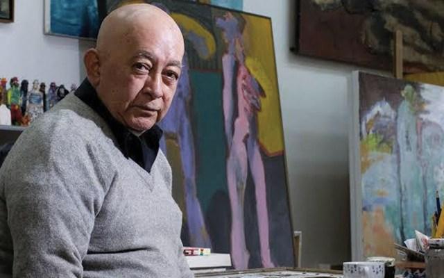 Realizarán homenaje a Gilberto Aceves Navarro en Bellas Artes - Foto de María Cristina García