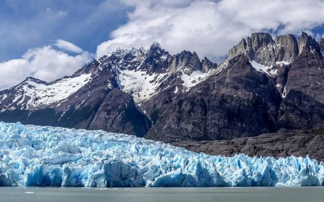 Glaciares de los Andes pierden masa generalizada por calentamiento global - Glaciares de los Andes pierden masa generalizada por calentamiento global