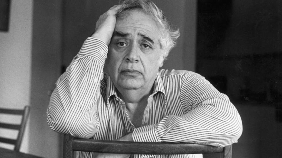 Murió Harold Bloom a los 89 años - Foto de The New York Times