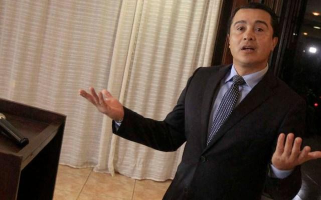 Declaran culpable de narcotráfico en EE.UU. a hermano de presidente de Honduras - Declaran culpable de narcotráfico en EE.UU. a hermano de presidente de Honduras