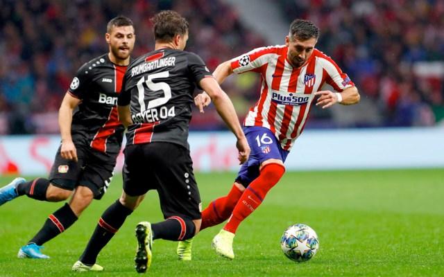 Héctor Herrera juega su partido 50 en Champions League - Héctor Herrera juega su partido 50 en Champions League