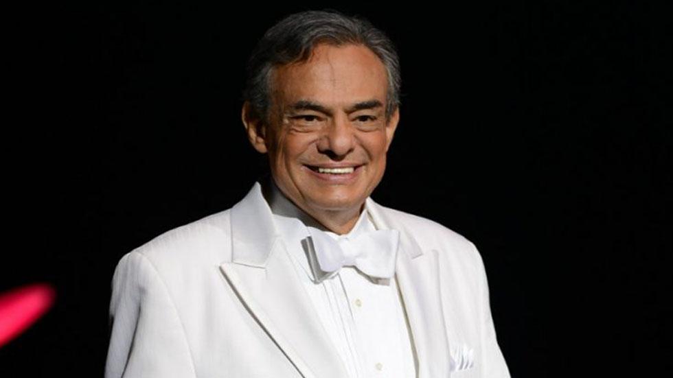 Gobierno confirma que cenizas de José José llegarán a México el miércoles - José José. Foto de TVyNovelas