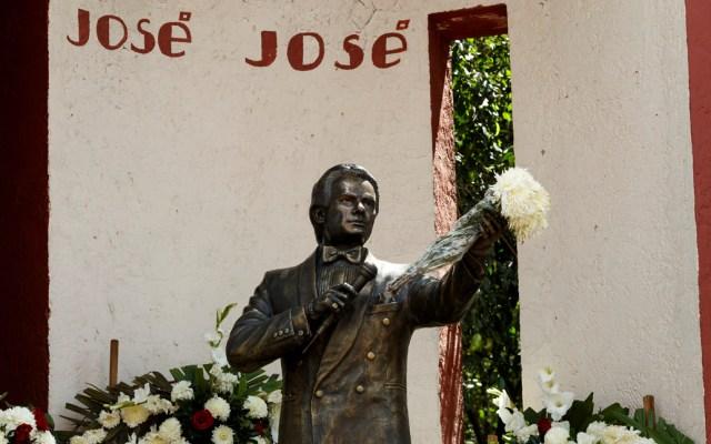 José José será enterrado en México: comisionado de la ciudad de Miami - Foto de EFE