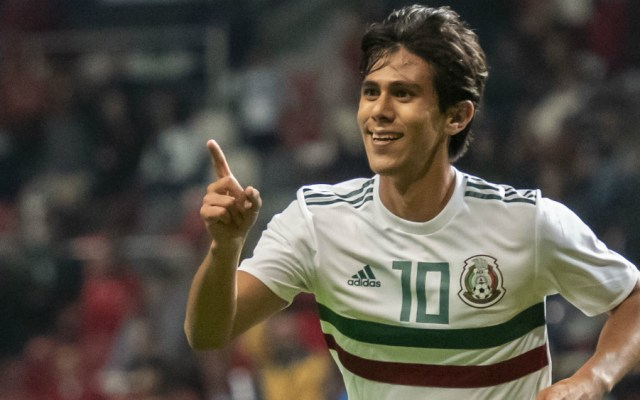 Esta es la convocatoria de México para la Concacaf Nations League - Foto de Mexsport