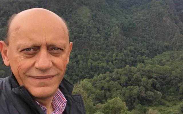 Sin conocerse el paradero de exsubsecretario de Sedesol tras ser detenido - Foto de Juan Carlos Lastiri