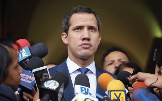 TIAR presentará sanciones contra funcionarios venezolanos - Foto de @jguaido
