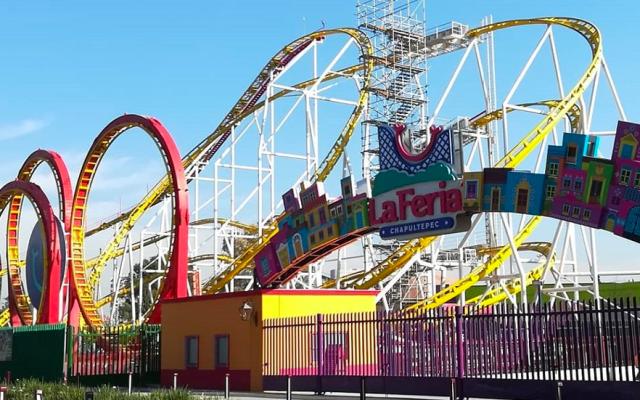 Vinculan a proceso a apoderado legal de La Feria de Chapultepec - feria