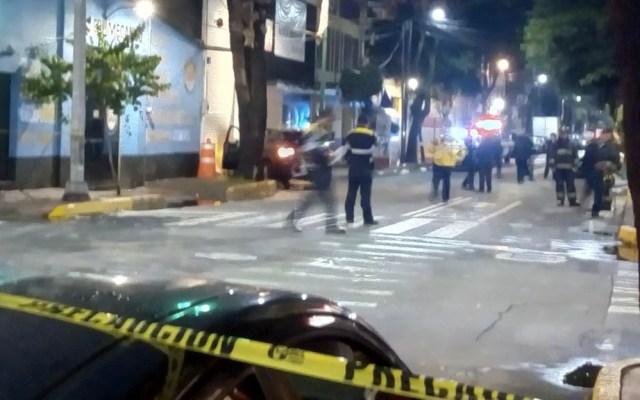 Asesinan a balazos a hombre en la Miguel Hidalgo - Lago Norte Miguel Hidalgo