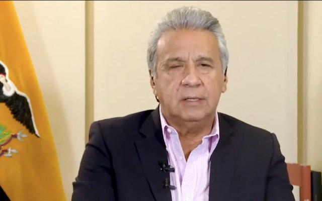 EE.UU. apoya a Lenín Moreno para aplicar reformas económicas en Ecuador - Lenín Moreno