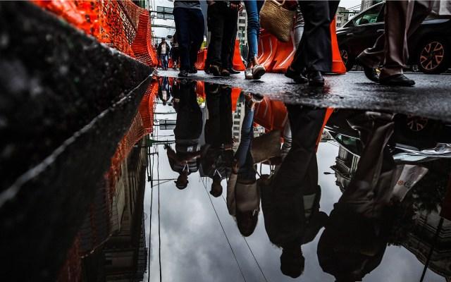 Prevalecerán lluvias en todo el país - Lluvias. Foto de Notimex
