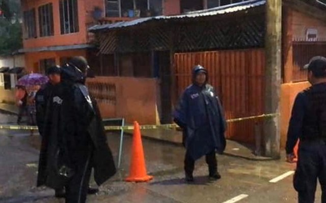 Investigan feminicidio de niña de 12 años en San Luis Potosí - Investigan presunto feminicidio de menor en San Luis Potosí