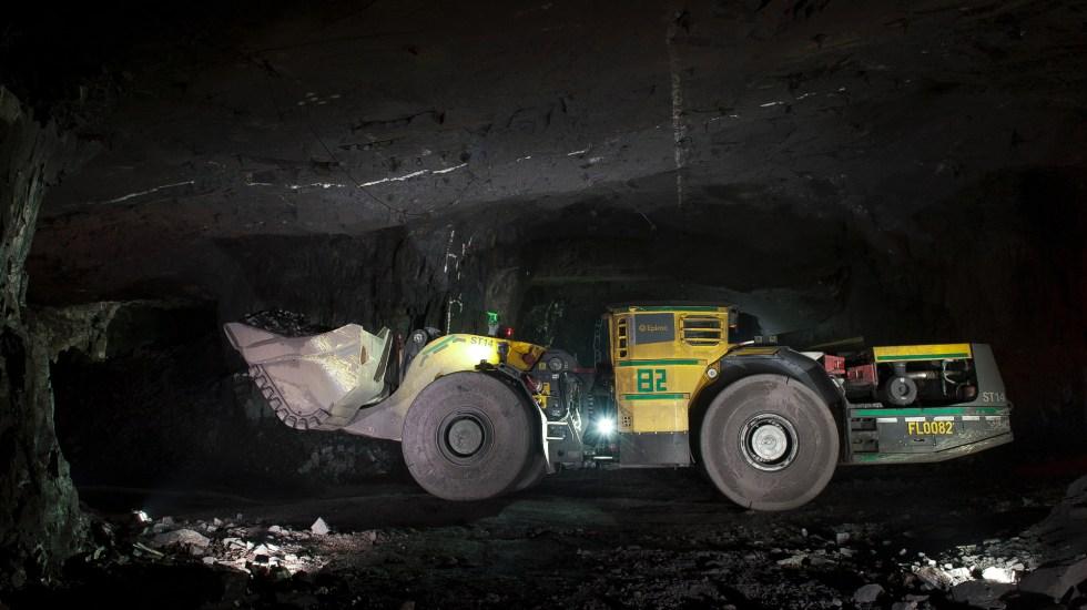 Segob garantiza legalidad y gobernabilidad en caso de mina Peñasquito en Zacatecas - Mina minería