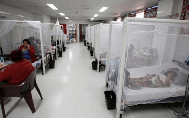 Al menos 22 personas han muerto por dengue en Nicaragua - Foto de Despacho 505