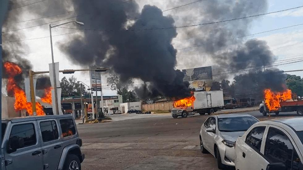 Operativo fallido para detener a Ovidio Guzmán revela caos entre cuerpos de seguridad de México: Univisión - culiacán