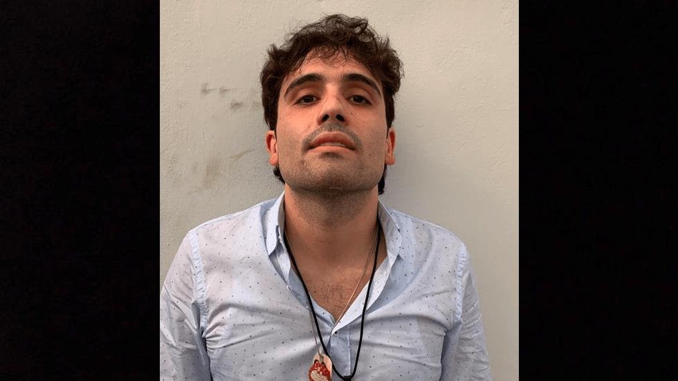 Gabinete de Seguridad confirma captura de Ovidio Guzmán, hijo de 'El Chapo'. Noticias en tiempo real