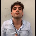 Detienen y liberan a Ovidio Guzmán López, hijo de 'El Chapo'