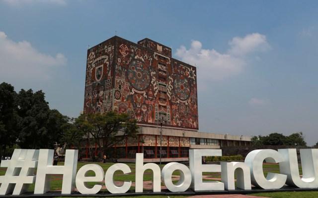 Escuelas de la UNAM irán a paro por el 2 de octubre - paro unam 2 de octubre