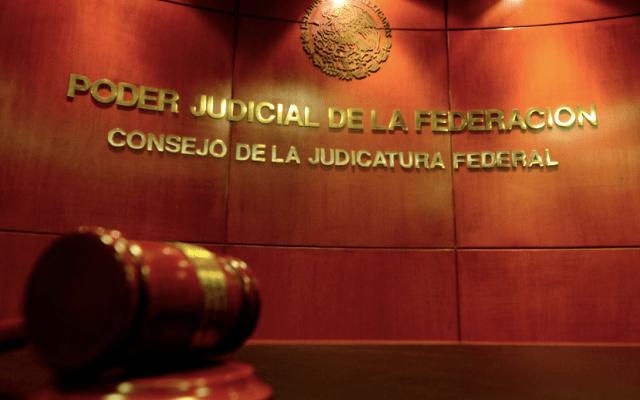 Poder Judicial de la Federación ha sancionado a 41 magistrados desde 2015 - Foto de Poder Judicial de la Federación