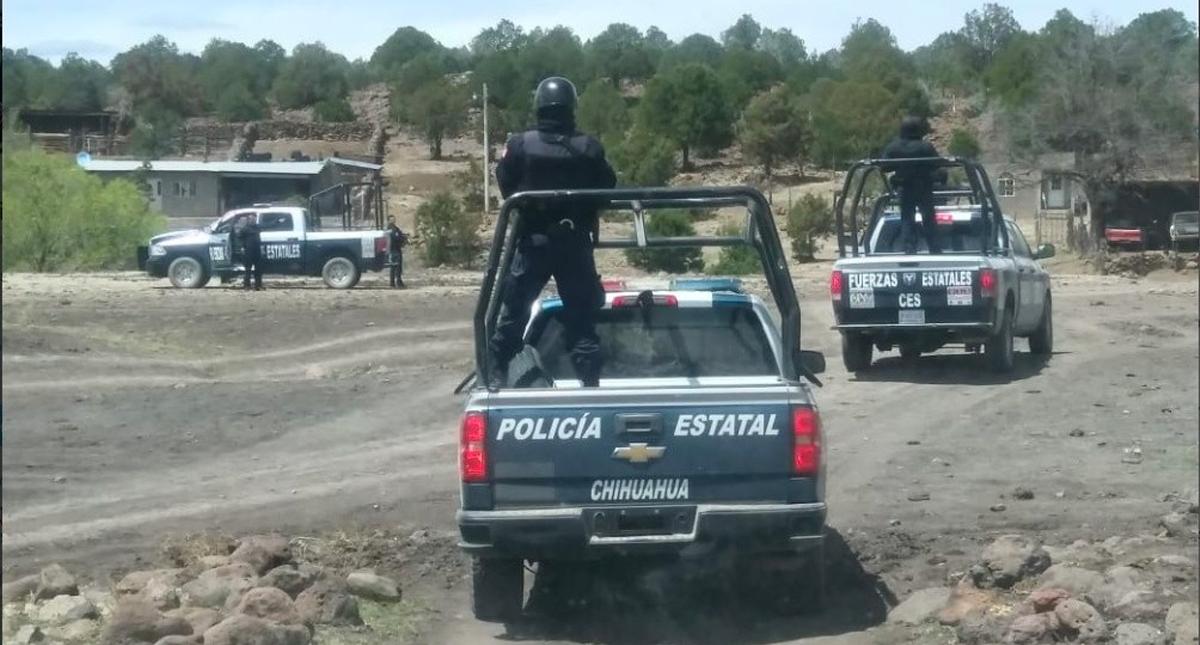 Sicarios acribillan a periodista de National Geographic en Juárez