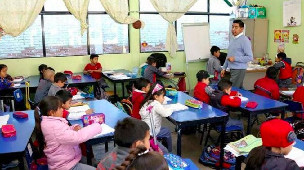 Jalisco reanuda clases en 30 municipios tras paso de Narda - Reanudan clases en Jalisco