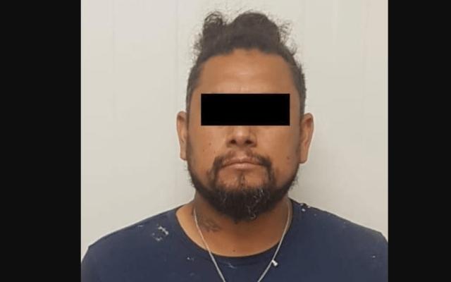 FGR extradita a EE.UU. a hombre acusado de abuso sexual - Foto de FGR