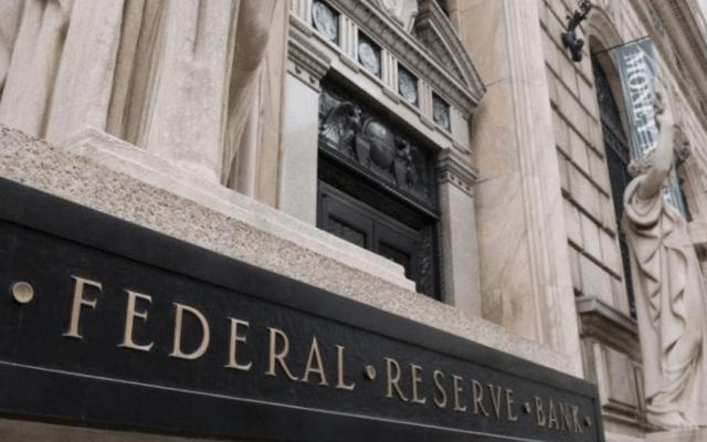 Reserva Federal de EE.UU. baja tasa de interés de referencia - Foto de Archivo EFE.