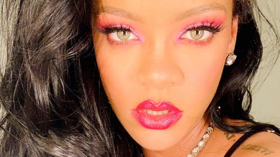 Rihanna rechazó actuar en el Super Bowl para no ser una 'vendida' - Rihanna super bowl