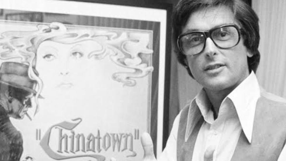 Murió Robert Evans, figura emblemática de Paramount - Foto de Slash Film