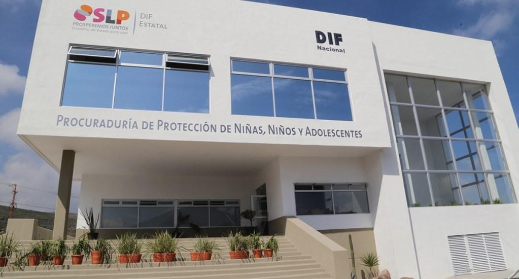Detienen a extrabajador del DIF de San Luis Potosí por violación - Foto de Código San Luis