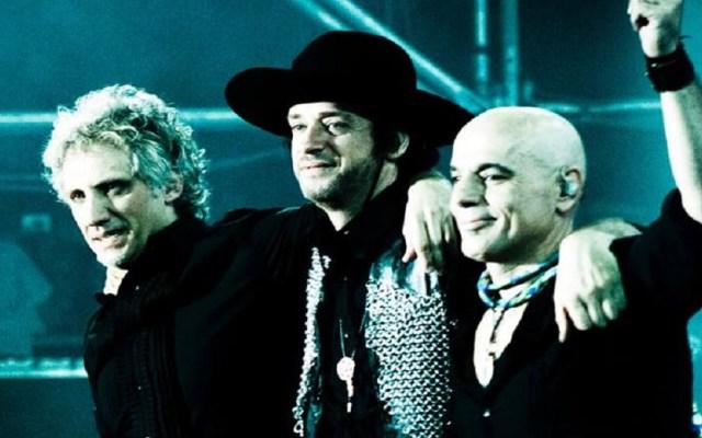Integrantes de Soda Stereo harán homenaje a Cerati en gira por Latinoamérica - Foto de Soda Stereo