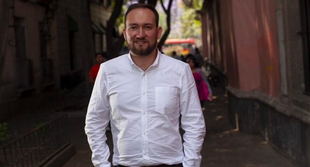 Temístocles Villanueva pide a Puebla aprobar el matrimonio igualitario - Temístocles Villanueva