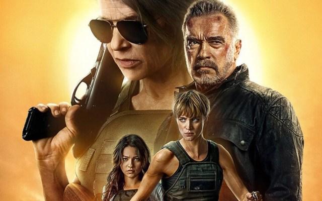 Inseguridad en la Ciudad de México impidió que grabaran 'Terminator: Destino oculto' - Terminator: Dark Fate