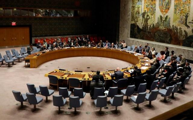 UE pide mantener presión sobre Corea del Norte tras lanzamiento de misil balístico - UE en la ONU