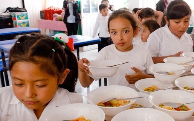 Más de 200 millones de niños desnutridos o con sobrepeso en el mundo, reporta Unicef - unicef alimentación