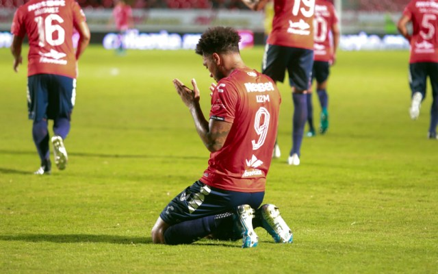 Tras 41 partidos, Veracruz volvió a ganar un partido de Liga MX - Foto de Mexsport