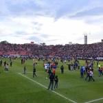 FMF abre investigación por violencia en San Luis vs. Querétaro