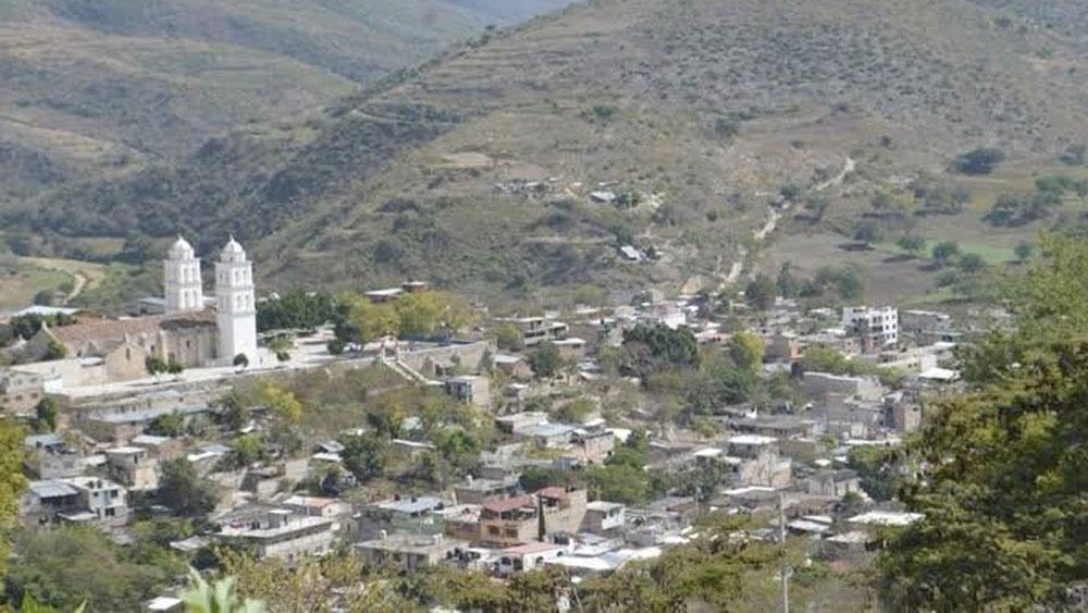 Matan a 9 en enfrentamiento en el estado de Guerrero