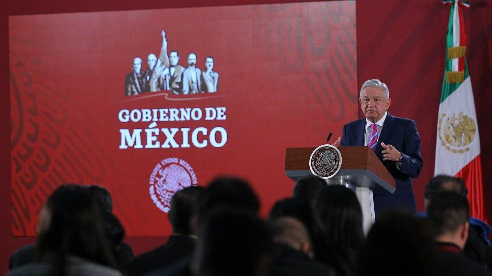 """Es mi facultad nombrarlo"", afirma López Obrador sobre llegada de Ángel Carrizales - Andrés Manuel López Obrador"