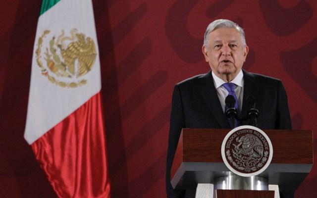 AMLO afirma que respetará decisión por consulta para enjuiciar a ex presidentes - El presiente Andrés Manuel López Obrador