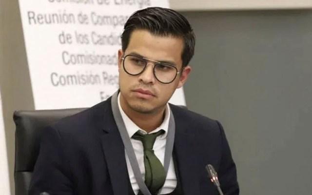 """Defiende AMLO nombramiento de Ángel Carrizales a la ASEA; """"es mi facultad nombrarlo"""", asegura - Ángel Carrizales"""