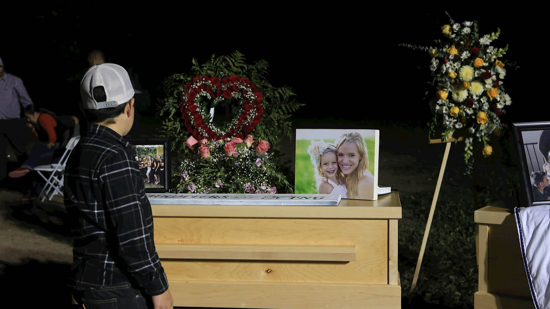 Pavlovich solicita respaldo del FBI en masacre de la familia LeBarón