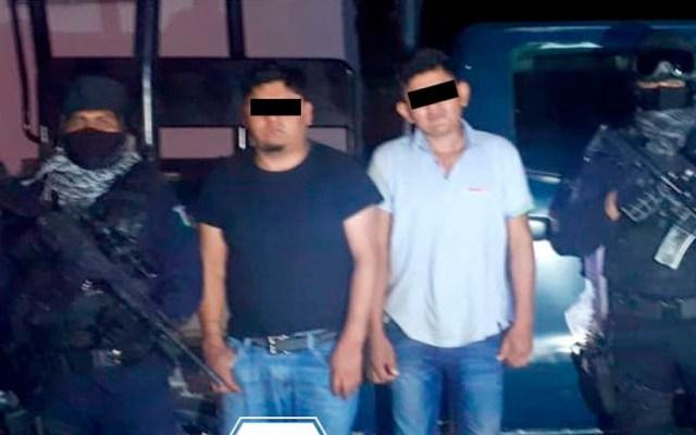 Ataque deja un muerto y dos policías heridos en Chilpancingo - Foto de Secretaría de Seguridad Pública de Guerrero