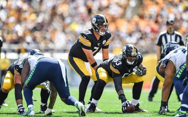 NFL multa a Pittsburgh por infringir informe de lesionados - Foto de Acereros de Pittsburgh