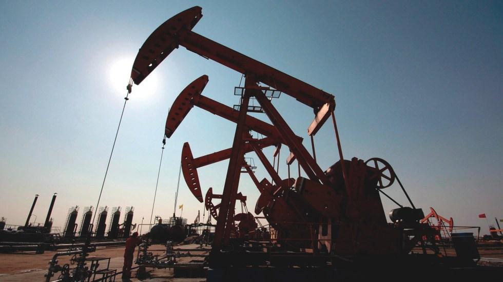 Bajan precios del oro y petróleo tras mensaje de Trump sobre ataque iraní - Foto de EFE