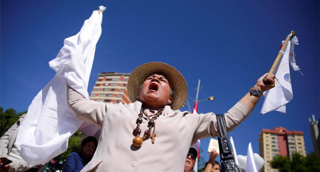 América Latina está demasiado polarizada para ayudar a estabilizar Bolivia. Noticias en tiempo real