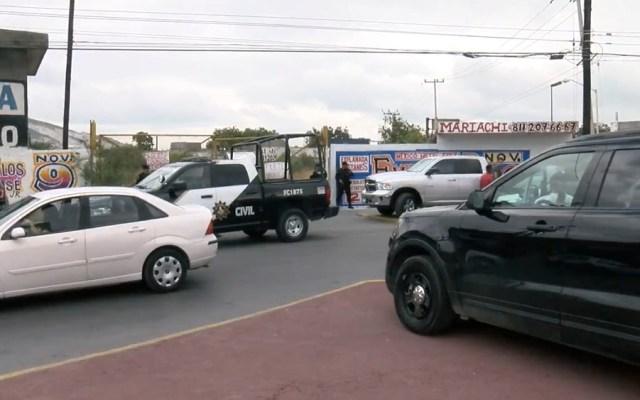 Encuentran cadáver de hombre desaparecido cerca de Topo Chico - Encuentran cadáver de desaparecido cerca de Topo Chico