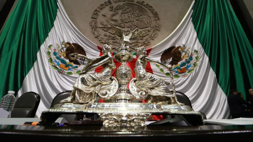 Diputados gastaron 100 mil pesos en viaje a Tamaulipas para notificar a gobernador admisión de proceso de desafuero - Foto de Cámara de Diputados